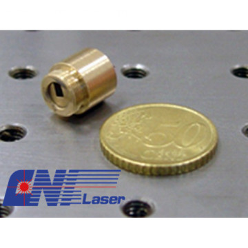 532nm Laser Module At High Or Low Storage temperature