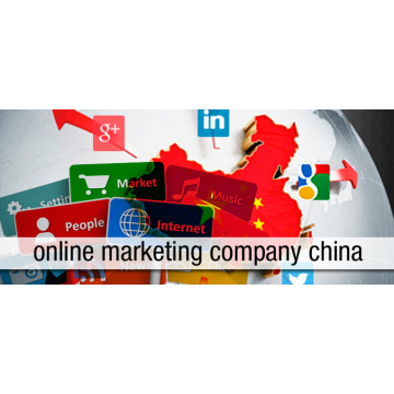 Chinese Marketing and Distribution