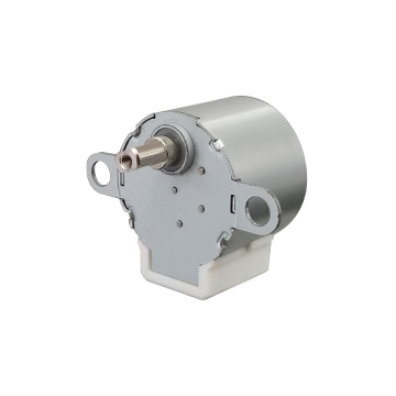 24BYJ48-648 Reduction Stepper Motor - MAINTEX