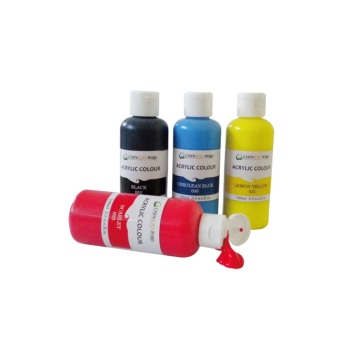 Customized Supplier for for Acrylic Paint Acrylic Paint Set for Painter supply to Benin Factory