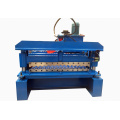 Automatic Corrugated Roofing Tile Making Machine