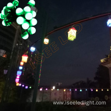 Small Pixel LED Dot Light RGB Color Change