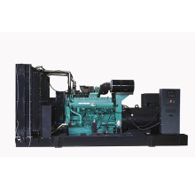 Cummins 1800kw Power Generator
