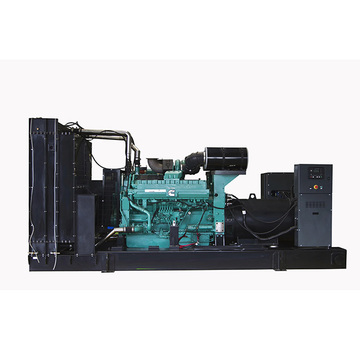 Cummins 1000kw Power Generator
