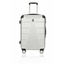 Hard shell Luggage spinner TSA lock