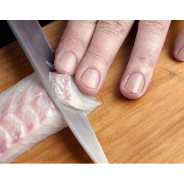 Multipurpose Stainless Steel Professional Kitchen Knife
