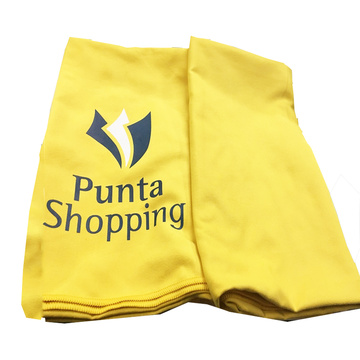 Beach Towel Fabric Pareo With Inflatable Pillow
