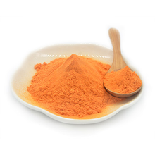 Pigments Nutrition no additives Goji Powder