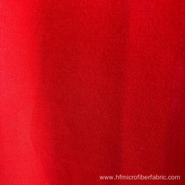 2019 new bedsheet red fabric 100% polyester