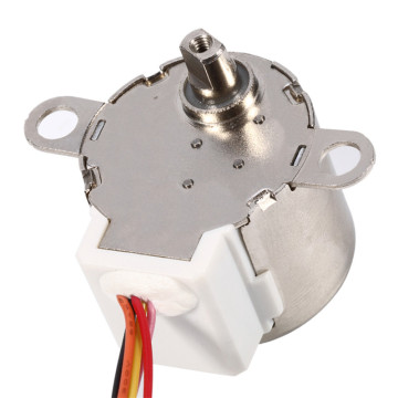 Maintex 24BYJ48 High Torque 4V Geared Stepper Motor