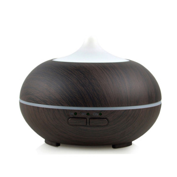 Classic Wood Grain Magetsi Opatsa M Mini Mini Humidifier