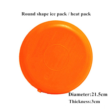 Various Types Outdoor Reusable Heat Packs For Food