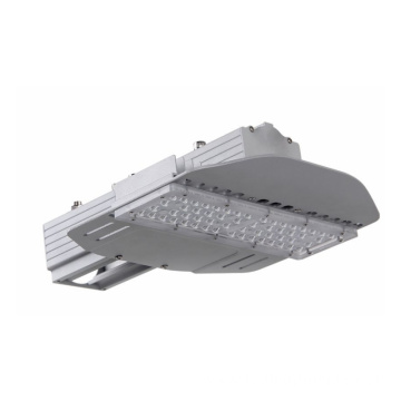 Tinggi Lumen IP65 50W LED Street Light Square