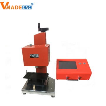 Desktop Dot Peen Marking Machine For Sale