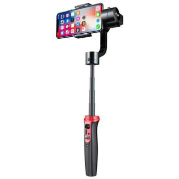 New type smartphone stabilizer with factory price