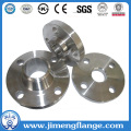 GOST 12821-80 PN1.6 WN Stainless Steel Forged Flange
