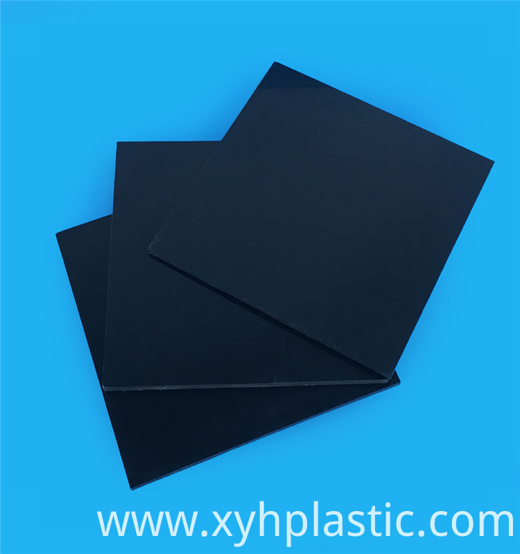 5mm Thick ABS Sheet