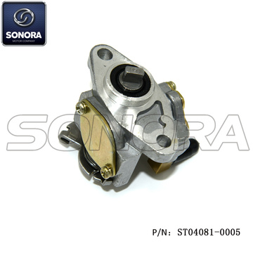 Oil Pump for Piaggio 50cc 2 Stroke (P/N:ST04081-0005) Top Quality
