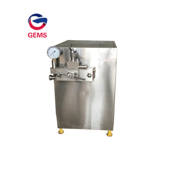 Small Homemade Cosmetic Homogenizer Machine for Cream