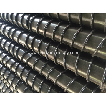 High Quality Spiral Belt Conveyor Brush Rollers