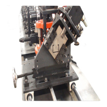 China Supplier for Light Steel Roll Forming Machine Drywall System Stud Track Forming Machine export to Italy Suppliers