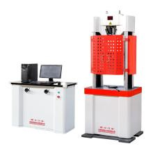 Computer Display Hydraulic Universal Tensile Tester