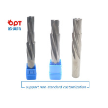 Hot sale for Carbide Tapered Reamer Solid Carbide Machine Hand Reamer Step Reamer supply to South Korea Supplier