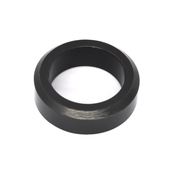 Plating Epoxy Neodymium Ring Magnet for Meter