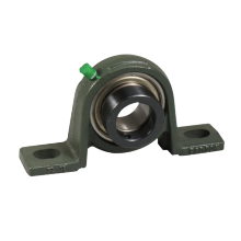 2 Bolt Flange Bearing Units SAPSTD200 Series
