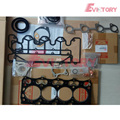 ISUZU 4LE2 cylinder head gasket kit
