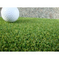 Artificial grass for vertical green garden tennis court