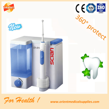 2016 new style digital oral irrigator with CE ISO FDA