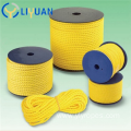 Polyethylene PE 3 strand twisted rope