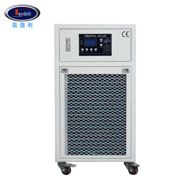 Chiller Industrial Air Cooled Water Cooled