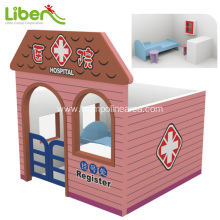 Be customized children playhouse for indoor