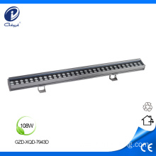 CE RoHS outdoor RGB wall washer led lights
