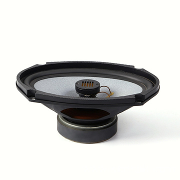 "6x9"" two-way 4ohm Coaxial Speaker"