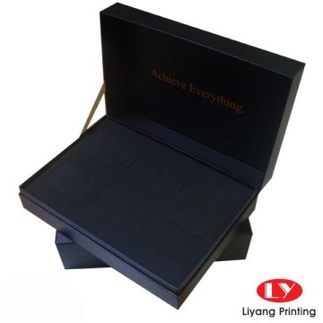 New style creative paper gift box wholesale
