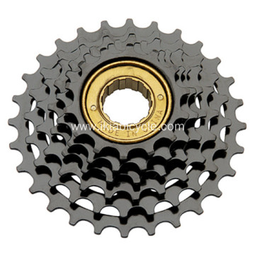 7 or 8 Speed Index Freewheel