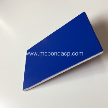 MC Bond Most Popular Metal Facade Panel