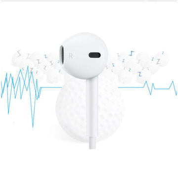 Top earphones