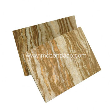 MC Bond Factory Msde Acp Sheet For Exterior