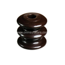 Lv Porcelain Shackle Insulator R-6