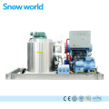 Snow world 6T Flake Ice  Machine