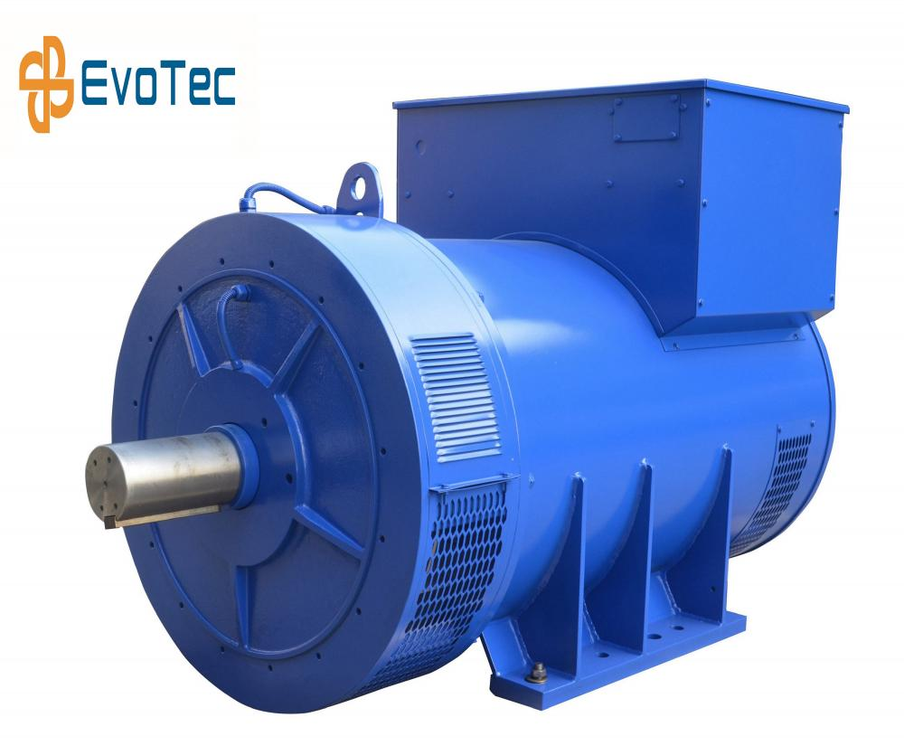 Blue Color Marine A.C Alternator