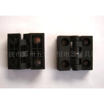 Nylon Steel Pin  Cabinet Door External Hinge