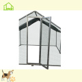Hot Selling Large Galvanized Chicken Kennel
