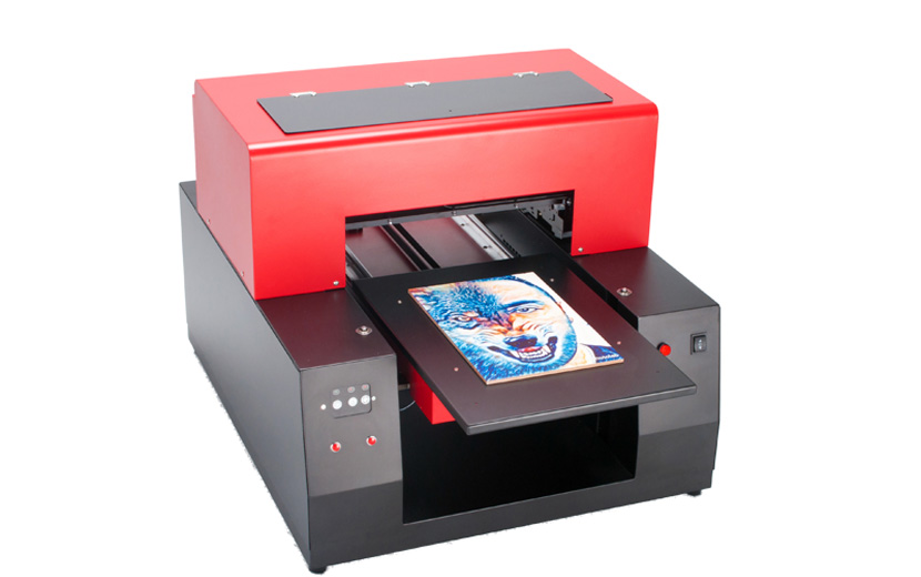 Ceramic Tile Printer Machine