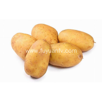 Good quality fresh potatoes
