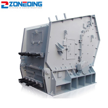 Construction Equipment stone impact crusher price